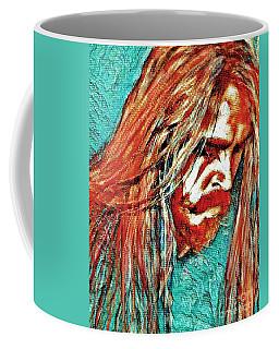 Tim Ohrstrom Coffee Mug