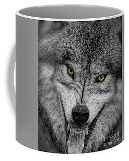 Timber Wolf Picture - Tw292 Coffee Mug