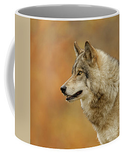 Timber Wolf Picture - Tw293 Coffee Mug