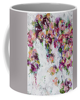 Time After Time Coffee Mug by Kirsten Reed