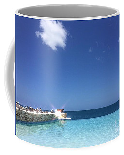 Time Away From Time Coffee Mug