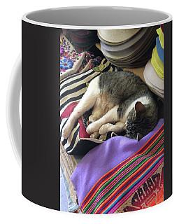 Time For A Siesta Coffee Mug