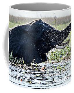 Time For A Snack Coffee Mug