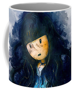 Time For Bed Coffee Mug