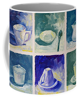 Time For Coffee Coffee Mug