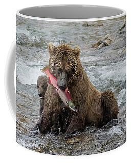 Time For Lunch Coffee Mug