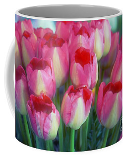 Time For Tulips Coffee Mug