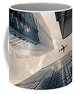 Time Frame Coffee Mug