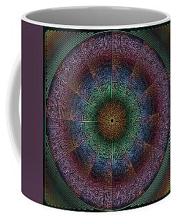 Time Is Of The Essence Coffee Mug
