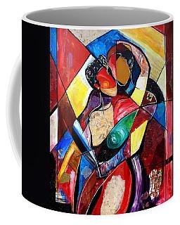Time Love And Tenderness Coffee Mug