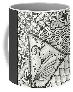 Time Marches On Coffee Mug