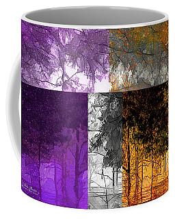 Time Of The Season Coffee Mug