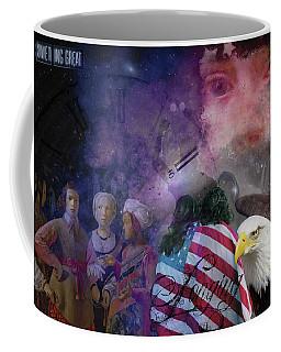 Time Passes Coffee Mug