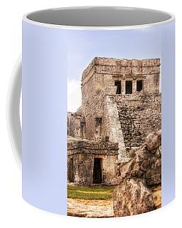 Time Tested Coffee Mug