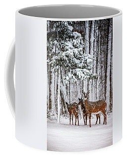 Time To Go Coffee Mug