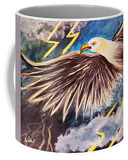 Time To Take Flight  Coffee Mug
