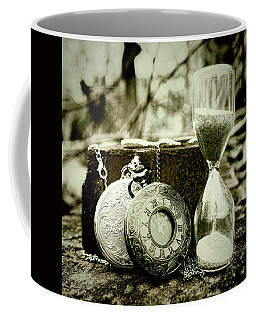 Time Tools Coffee Mug
