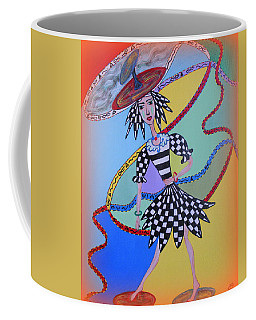 Time Traveler  Coffee Mug
