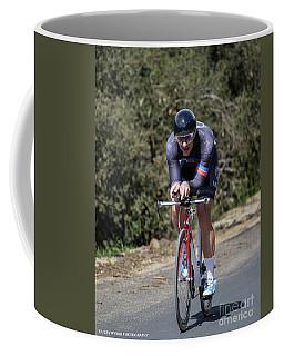 Time Trial 11 Coffee Mug