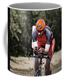 Time Trial 12 Coffee Mug