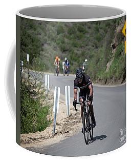 Time Trial 14 Coffee Mug