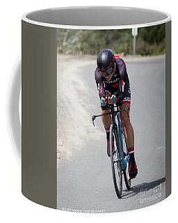 Time Trial 21 Coffee Mug