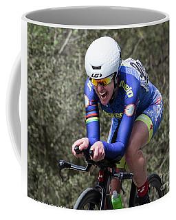 Time Trial 23 Coffee Mug