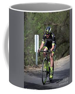 Time Trial 26 Coffee Mug