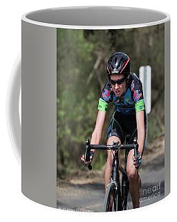 Time Trial 27 Coffee Mug