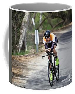Time Trial 31 Coffee Mug