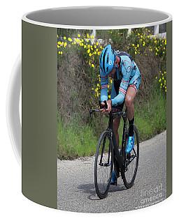 Time Trial 6 Coffee Mug