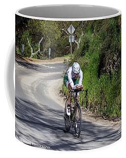 Time Trial 8 Coffee Mug