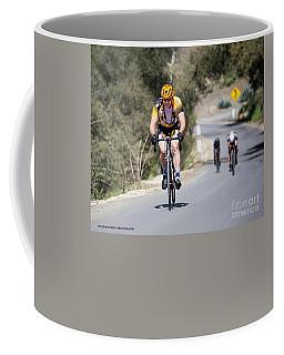 Time Trial 2 Coffee Mug