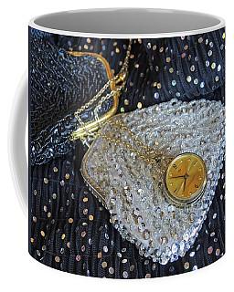 Time Waits For No One Coffee Mug