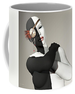 Timed Coffee Mug
