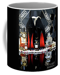 Timeless Beautiful Accessorries 35 Coffee Mug