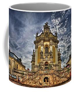 Timeless Beauty Coffee Mug