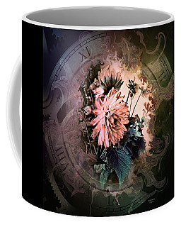 Timeless Dahlia Coffee Mug