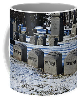 Timeless Family Coffee Mug