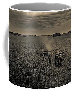 Timeless Farm Coffee Mug