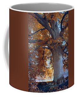 Coffee Mug featuring the photograph Timeless by John Rivera