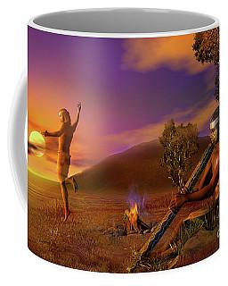 Timeless Land Coffee Mug