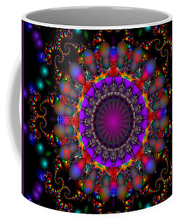 Timeless Coffee Mug by Robert Orinski