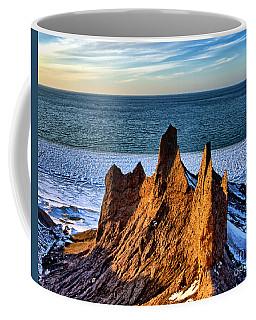 Timeless Spires Coffee Mug