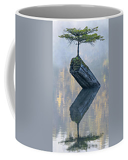 Timeless Tranquility Coffee Mug