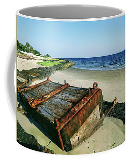 Timeless Treasure Coffee Mug