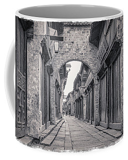 Timeless. Coffee Mug