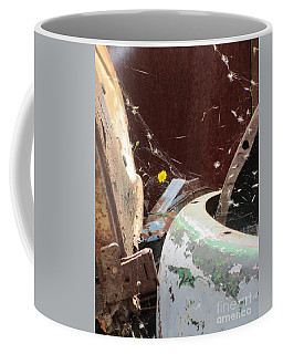 Coffee Mug featuring the photograph Timeless Wish by Marie Neder