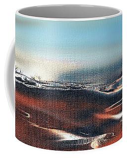 Silent Host Coffee Mug