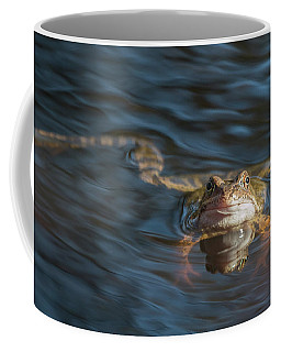 Timeout From The Annual Frog Ball Coffee Mug